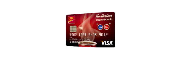 Tim Hortons Double Double Credit Card Review