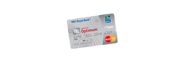 RBC Shoppers Optimum Mastercard Review