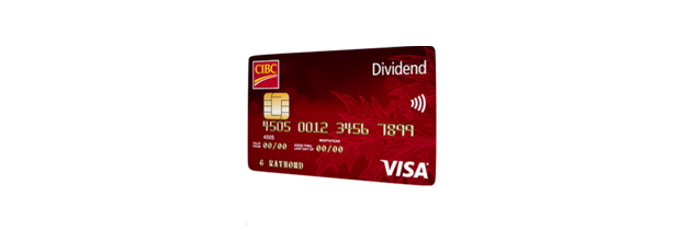 CIBC Student Credit Card Review – Dividend Visa